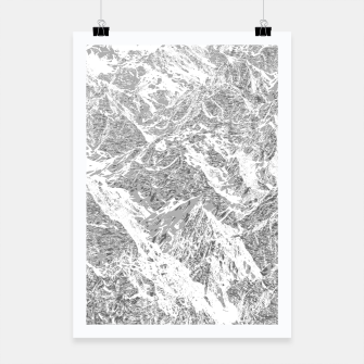 Thumbnail image of Call of the Mountains Poster, Live Heroes