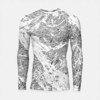 Miniature de image de Call of the Mountains Longsleeve rashguard , Live Heroes