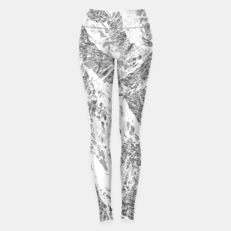 Thumbnail image of Call of the Mountains Leggings, Live Heroes