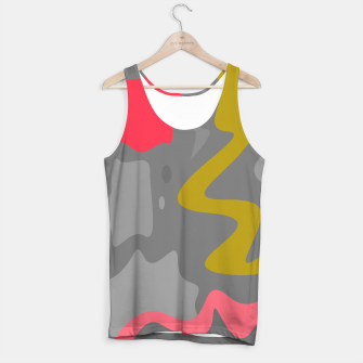 Thumbnail image of Tank top design Camu elements s., Live Heroes