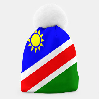 Thumbnail image of Flag of Namibia Beanie, Live Heroes
