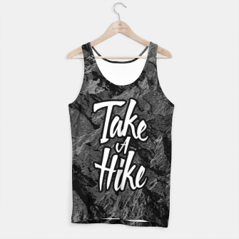 Thumbnail image of Take A Hike Tank Top, Live Heroes