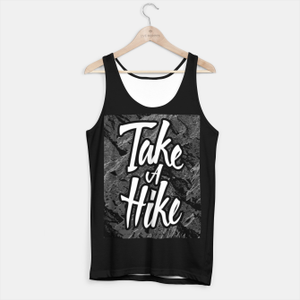 Take A Hike Tank Top regular thumbnail image