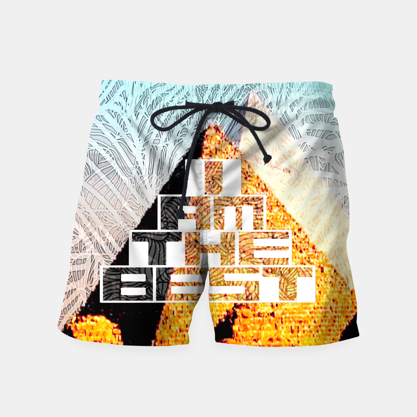 Image of best Swim Shorts - Live Heroes