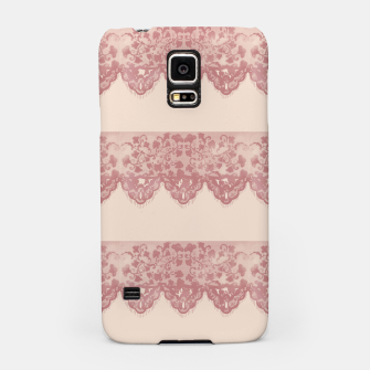 Thumbnail image of Sweet Lace Samsung Case, Live Heroes