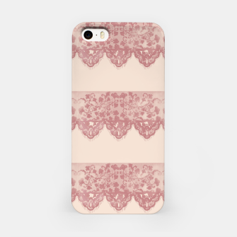 Thumbnail image of Sweet Lace iPhone Case, Live Heroes