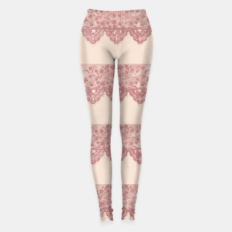 Thumbnail image of Sweet Lace Leggings, Live Heroes