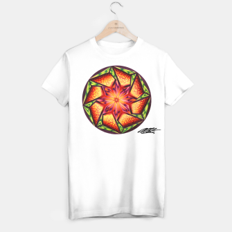 Miniature de image de Sacral Light Center T-shirt, Live Heroes