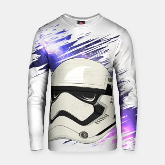 Thumbnail image of Star Wars Trooper Sudadera de algodón, Live Heroes