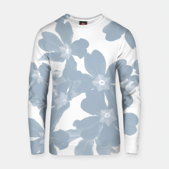 Thumbnail image of Primrose Blue Cotton sweater, Live Heroes