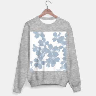 Miniature de image de Primrose Blue Sweater regular, Live Heroes