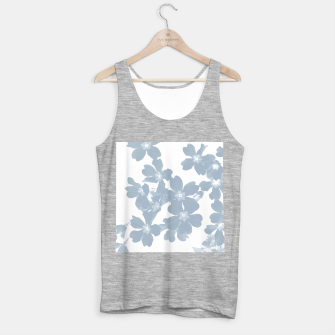 Thumbnail image of Primrose Blue Tank Top regular, Live Heroes