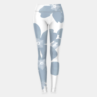 Thumbnail image of Primrose Blue Leggings, Live Heroes