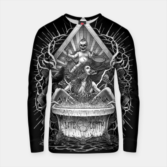 Thumbnail image of Winya No. 117 Cotton sweater, Live Heroes