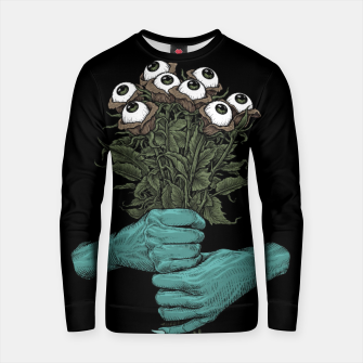 Thumbnail image of Winya No. 123 Cotton sweater, Live Heroes