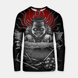 Thumbnail image of Winya No. 127 Cotton sweater, Live Heroes