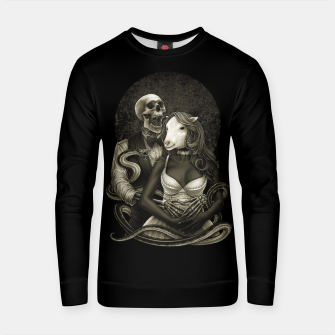 Thumbnail image of Winya No. 131 Cotton sweater, Live Heroes
