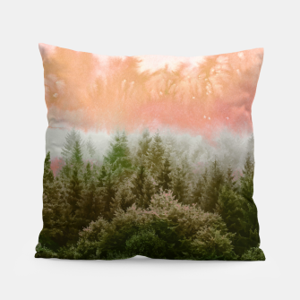Miniature de image de Forest Sound Pillow, Live Heroes