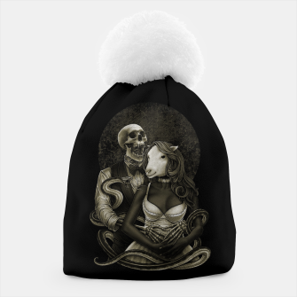 Thumbnail image of Winya No. 131 Beanie, Live Heroes