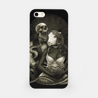 Thumbnail image of Winya No. 131 iPhone Case, Live Heroes