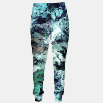Thumbnail image of Iced water Cotton sweatpants, Live Heroes