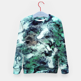 Miniature de image de Iced water Kid's sweater, Live Heroes