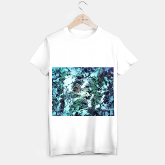 Thumbnail image of Iced water T-shirt regular, Live Heroes