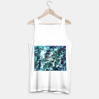 Thumbnail image of Iced water Tank Top regular, Live Heroes