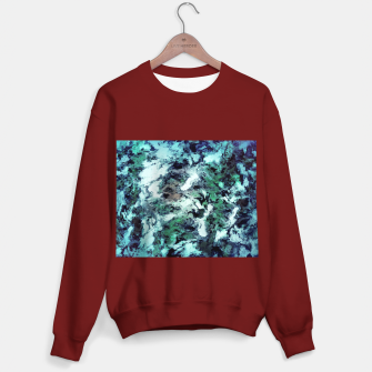 Miniature de image de Iced water Sweater regular, Live Heroes