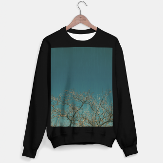 Miniature de image de Tree branches Sweater regular, Live Heroes