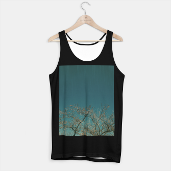 Thumbnail image of Tree branches Tank Top regular, Live Heroes