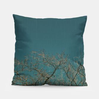 Miniature de image de Tree branches Pillow, Live Heroes