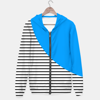 Thumbnail image of riva zip up hoodie, Live Heroes