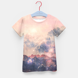 Fallenstar Kid's t-shirt miniature