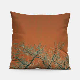 Miniaturka Tree branches 2 Pillow, Live Heroes