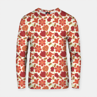Imagen en miniatura de Pomegranate Honey Cotton sweater, Live Heroes