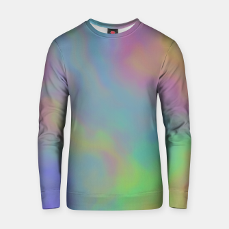 Thumbnail image of Mirage of Dreams Cotton sweater, Live Heroes