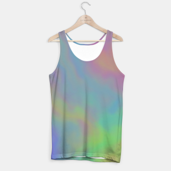 Thumbnail image of Mirage of Dreams Tank Top, Live Heroes