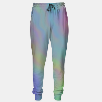 Thumbnail image of Mirage of Dreams Cotton sweatpants, Live Heroes