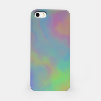 Thumbnail image of Mirage of Dreams iPhone Case, Live Heroes