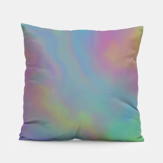 Thumbnail image of Mirage of Dreams Pillow, Live Heroes