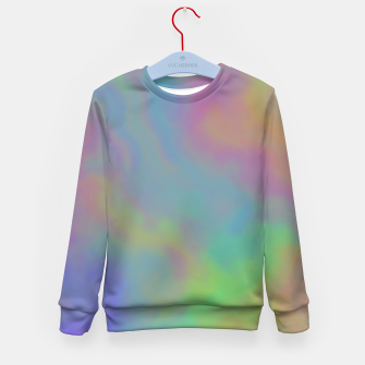 Thumbnail image of Mirage of Dreams Kid's sweater, Live Heroes