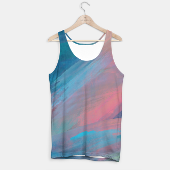 Thumbnail image of Abstract  Background Tank Top, Live Heroes