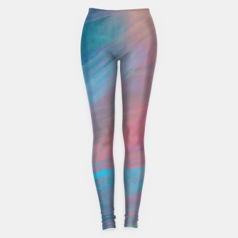 Miniature de image de Abstract  Background Legginsy, Live Heroes