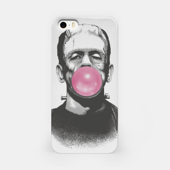 Miniature de image de FRANKIE GOES TO HOLLYWOOD iPhone Case, Live Heroes
