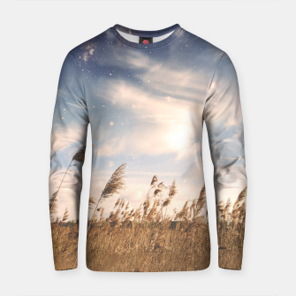 Thumbnail image of Starfield Cotton sweater, Live Heroes