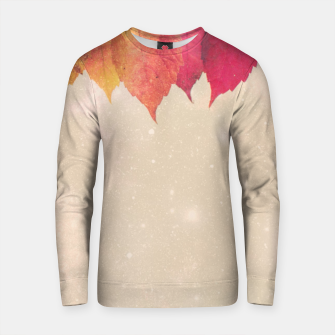 Thumbnail image of The Fall Cotton sweater, Live Heroes