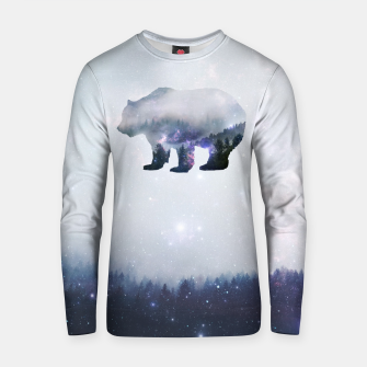 Thumbnail image of Star Bear Cotton sweater, Live Heroes
