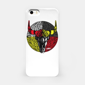 Thumbnail image of Medicine Shield  iPhone Case, Live Heroes