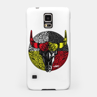 Thumbnail image of Medicine Shield  Samsung Case, Live Heroes